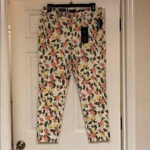 Charter Club Bristol Tummy Control Jeans